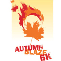 Autumn Blaze 5K Run/Walk