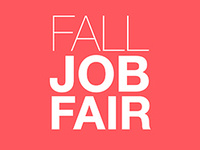 2015 Fall Job Fair