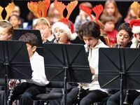 University School Winter Concert
