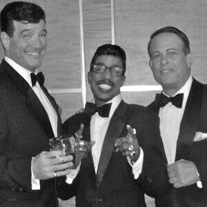 Eddie Owen Presents: The Rat Pack Now