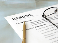 Vaughan Institute Resume Book Reminder