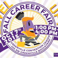 Fall Career Fair 2015