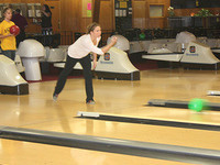 Intramural Bowling Registration