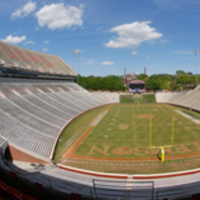 Memorial Stadium (Death Valley)
