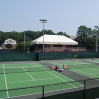 Hoke Sloan Tennis Center