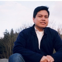Visiting Writers Reading Series-Rick Barot