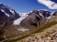 From Glaciers to Generations - Climate Change Affects Landscapes & Lives