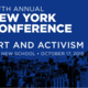 Humanity in Action's Fifth Annual New York Conference
