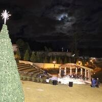Sugar Hill's Annual Holiday Celebration