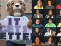 "RI PBS to air ""It Gets Better at URI: Coming Out for Change"""