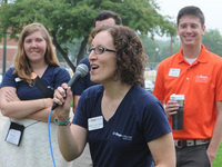 Event image for Grand Rapids Luncheon Series: Ellen Awad & Hope Student Ambassadors