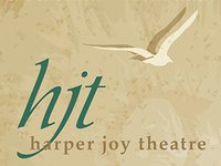 Harper Joy Theatre 2015-2016 Season Tickets ON SALE NOW!