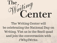 National Day on Writing