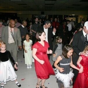 Daddy-Daughter Sweetheart Dance