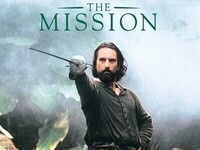 Ignatian Heritage Month: The Mission movie screening