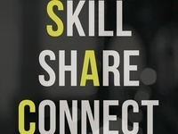 Skill/Share/Connect Networking Event