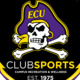 ECU Club Baseball vs James MAdison University (D1)