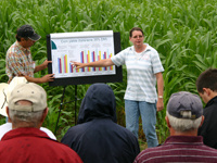 Weed Science Field Day