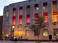 Move & Groove: Intro to Yoga