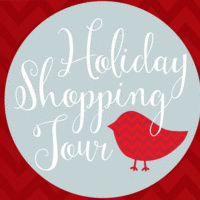 "Holiday Cards ""Buy Local"" Shopping Tour"
