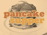 Pancake Supper