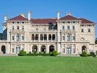Newport Mansions Holiday Tour