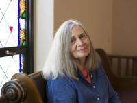 Creative Matters lecture by Marilynne Robinson: The American Scholar Now