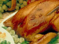 Thanksgiving Holiday - Clemson University Offices Closed