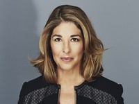 Forum for Excellence featuring Naomi Klein