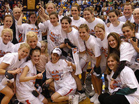 Event image for Women's Basketball Reunion