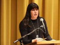 Poetry Forum: Natalie Diaz