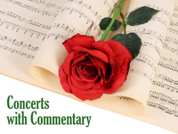 Concerts with Commentary: The Sacred Harp