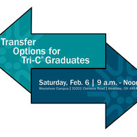Your Future Continues: Transfer Options for Tri-C Grads