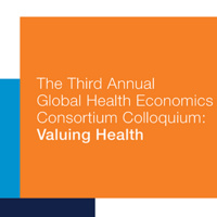 Global Health Economics (GHECon) Colloquium