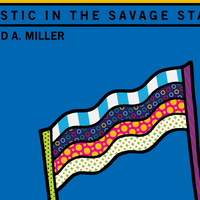 Mystic in the Savage State by David A. Miller