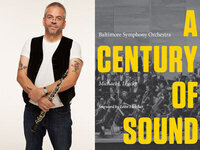 Writers LIVE: Michael J. Lisicky, Baltimore Symphony Orchestra: A Century of Sound