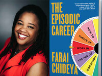 Writers LIVE: Farai Chideya, The Episodic Career: How to Thrive at Work in the Age of Disruption