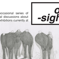 off-sight: Esther Gruber