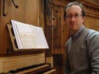 CU Music:  Midday Music for Organ 5/4