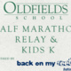 Oldfields Half Marathon and Relay Powered by Back on My Feet