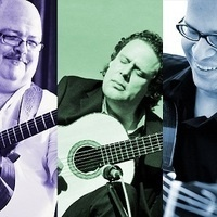 Valencia Master Guitar Series - Feb. 24, 26 and 27