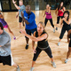 Center for Healthy Living - Zumba class
