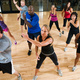 Center for Healthy Living - PlyoCircuit class