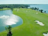 Event image for President's Reception at Belleair Country Club