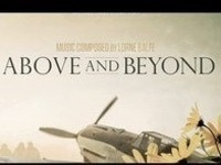 Above and Beyond Film Screening