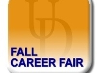 UD's 2012 Fall Career Fair
