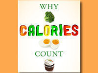 Book Talk: Why Calories Count: From Science to Politics