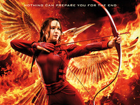 SAB Movie: The Hunger Games: Mockingjay - Part 2