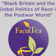 FaculTea - Dr. Kennetta Perry