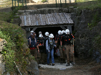Experimental Mine Open House